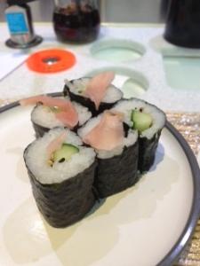 yo sushi 2